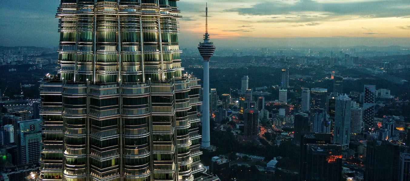 Check our featured Malaysia location